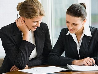 Behavior Based Interviewing